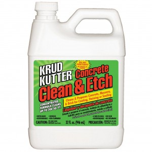 Best product for cleaning garage floor rachael edwards for Best product to clean garage floor