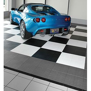 Why You Need To Consider Rubber Garage Floor Tiles